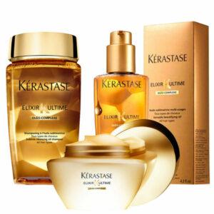 Kérastase-Elixir Ultime