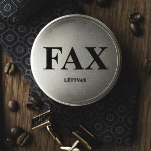 FAX Léttvax