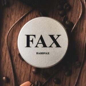 FAX Harðvax